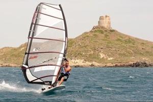 open water challenge icona